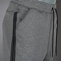 a44739fb Шорты Nike Tech Fleece Shorts 805160-091 (Оригинал) - купить в ...