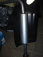 Резонатор  на автомобиль Daewoo lanos,Sens