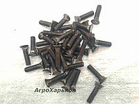 Болт м10х45 специальный (культиваторный)