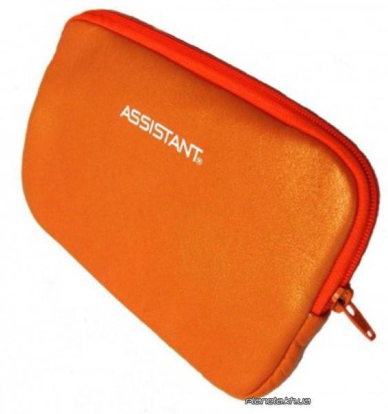 Чехол, сумка Assistant 700-АА универсальная, оранжевый цвет