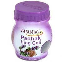 Пачак Хинг Голи, Патанджали (пищеварение), 100 г., Pachak Hing Goli
