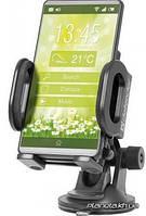 Автомобильный держатель Defender Car holder 101 for mobile devices для смартфонов и планшетов