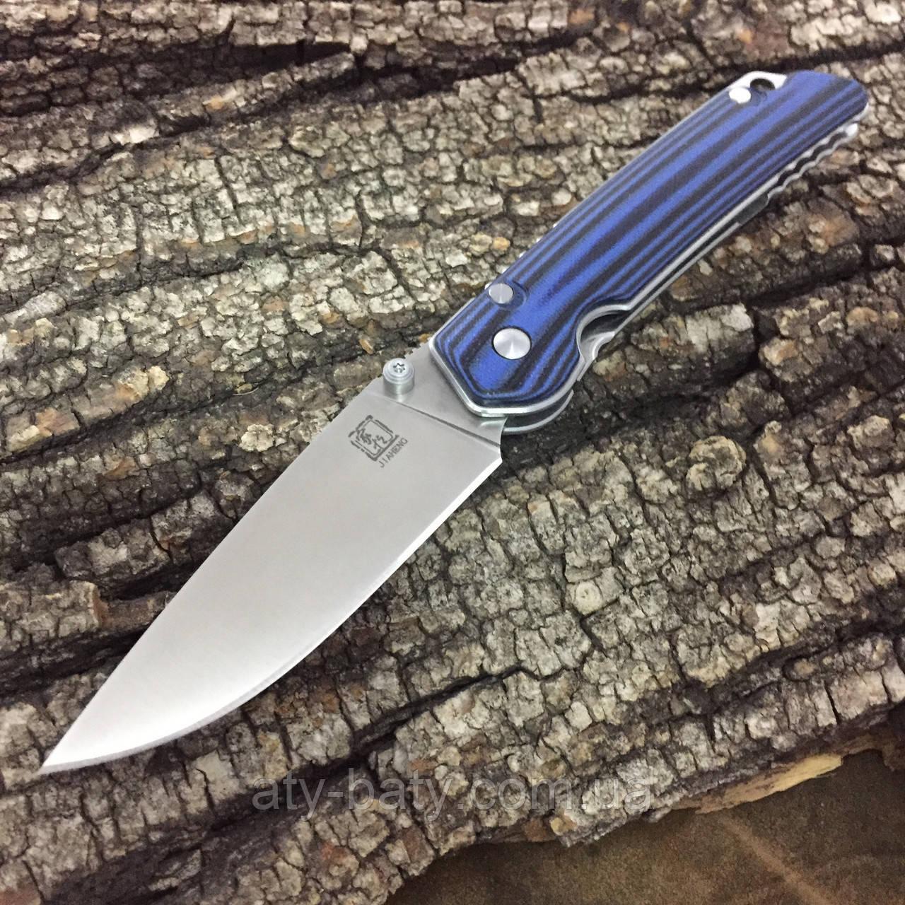 Нож JIAHENG JH01