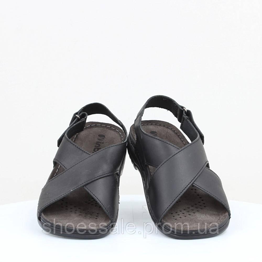 Мужские сандалии Inblu (49890) 2