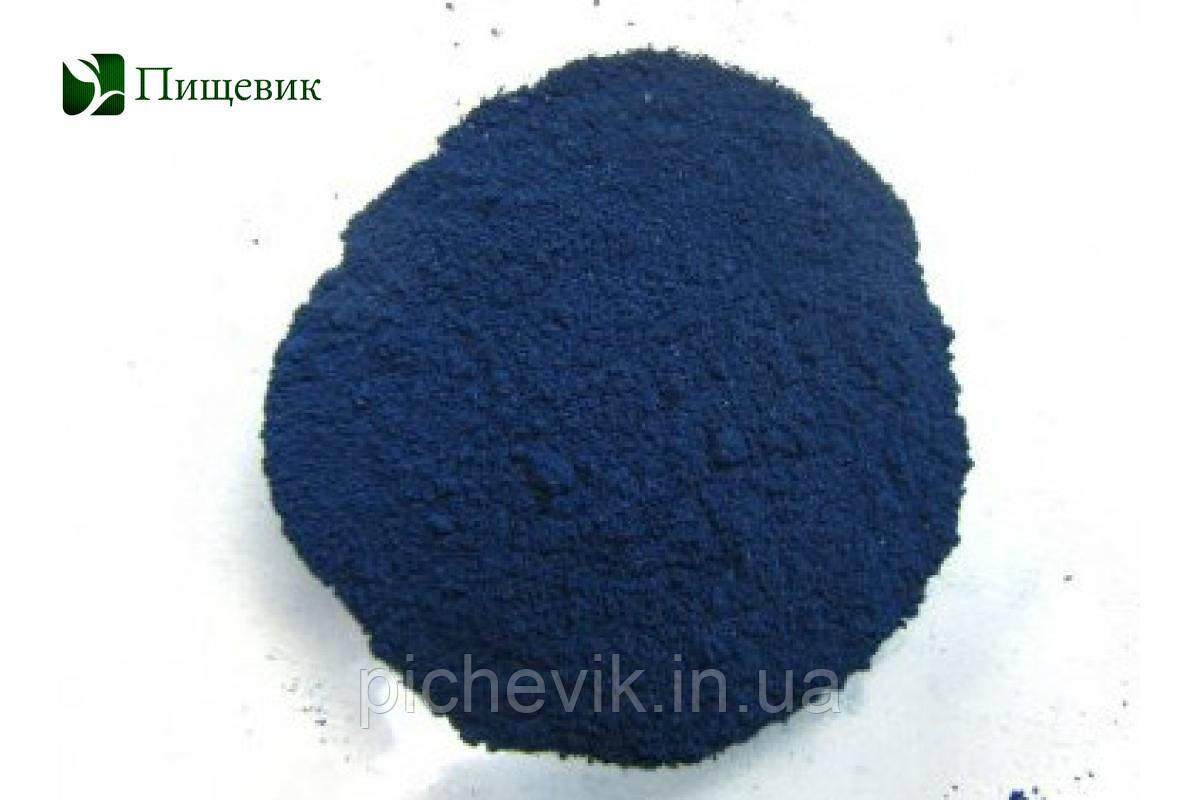 Краситель Индигокармин (синий) Е-132 (Индия) вес:1 кг