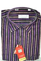 Вельветовая мужская рубашка (размерьі 40.41.42.43)