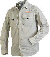 Рубашка Norfin Focus Gray р.XXXL 655006-XXXL