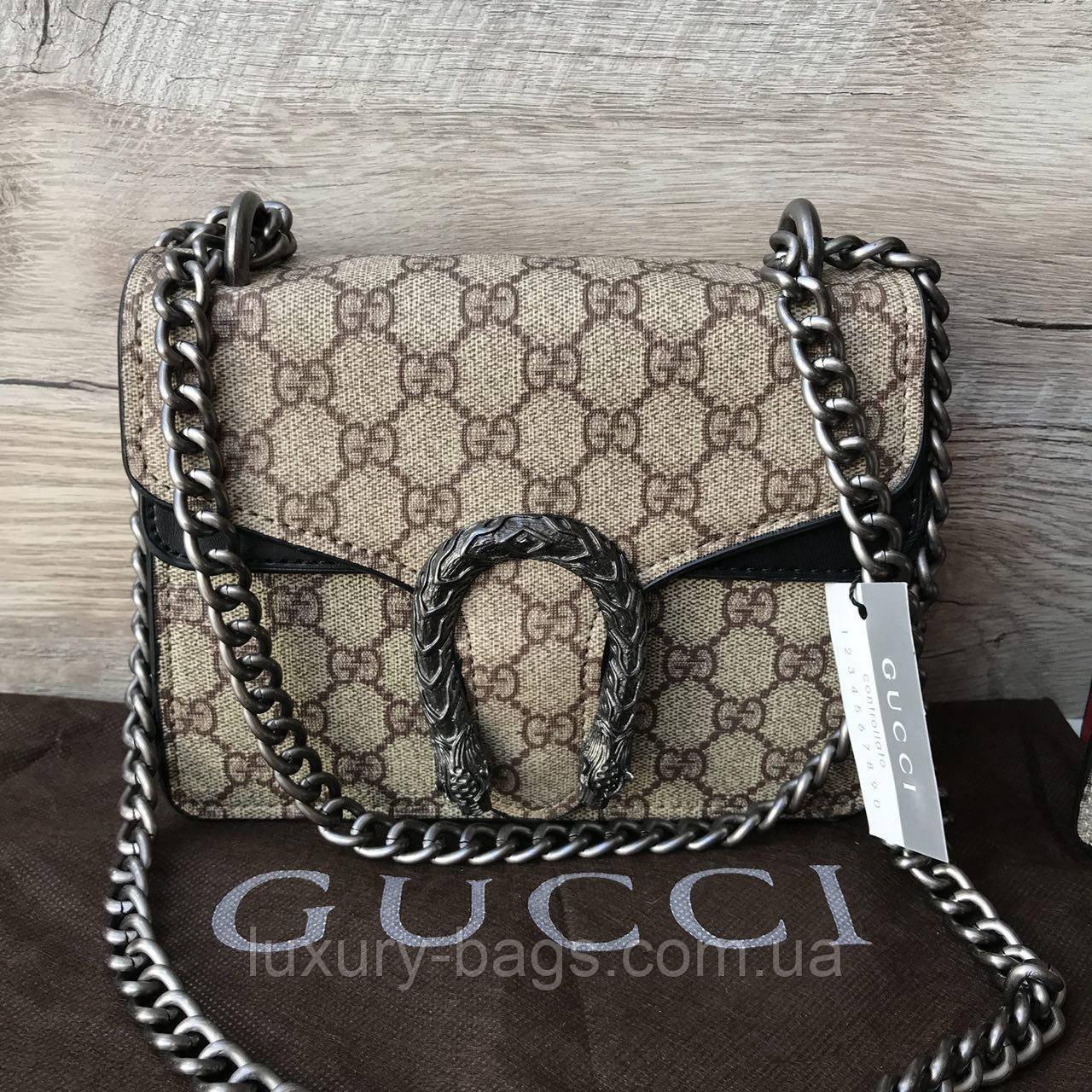 d5602ec17467 Женская сумка клатч Gucci Гуччи опт, цена 901 грн., купить в Одессе ...