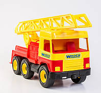 Middle Truck пожежна машина Wader 39225, фото 1