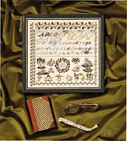 """Набор для вышивания """"Biedermeier 1827"""" PERMIN"""