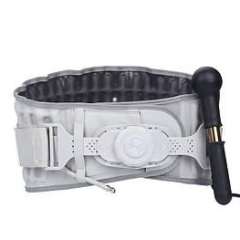 Пояс-корсет с зажимом Spinal Air Traction Belt