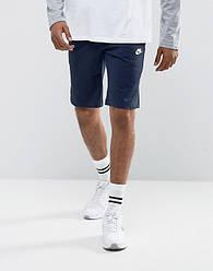 Шорты  Nike M Nsw Short Jsy Club 804419-451 (Оригинал)