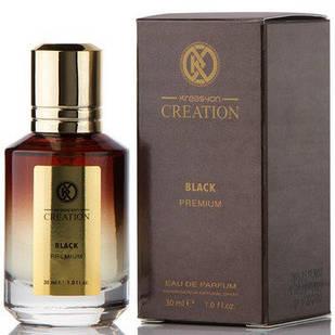 Парфумована вода Fon Cosmetics Kreasyon Creation Black Premium 30 мл (3541189)