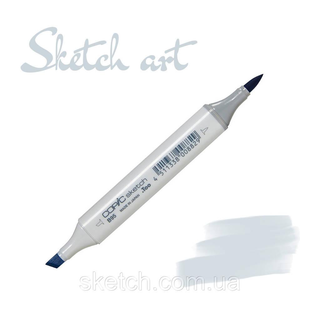 Copic маркер Sketch, #С-3 Cool gray