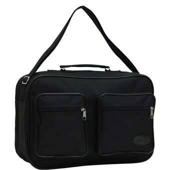Мужская сумка Wallaby 35х24х14  2 отделения ткань нейлон в 2640, фото 2