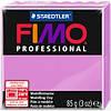 Фимо Профессионал 85 г Fimo Professional - 62 лавандовый