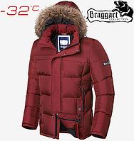 Куртка зимняя с мехом, фото 1