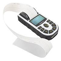 Портативный одноканальный электрокардиограф ECG80A (HEACO)