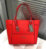 Женская сумка Guess (423) red