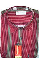 Вельветовая рубашка (размеры 40, 41, 42)