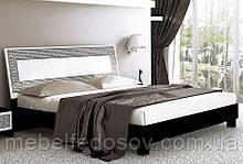 Кровать двуспальная 180 Виола/Viola (Миро Марк/MiroMark)