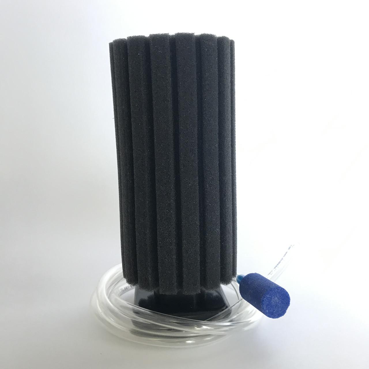 Фильтр аэрлифтный TopFish S d6х14cm