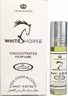 Масляные духи White Horse Al Rehab (Аль рехаб), 6мл
