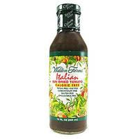 """Walden Farms Заправка """"Итальянские вяленые томаты"""" в бутылке"""
