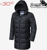 Куртка длинная зимняя, фото 1