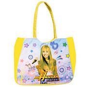 Пляжная сумка BagHouse тканевая 45х36х13 см к 211720 х м