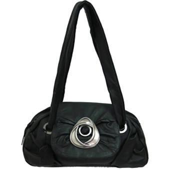 Жіноча сумка шкіряна BagHouse 1 відділення 33х18х12 до ТЛ0026, фото 2