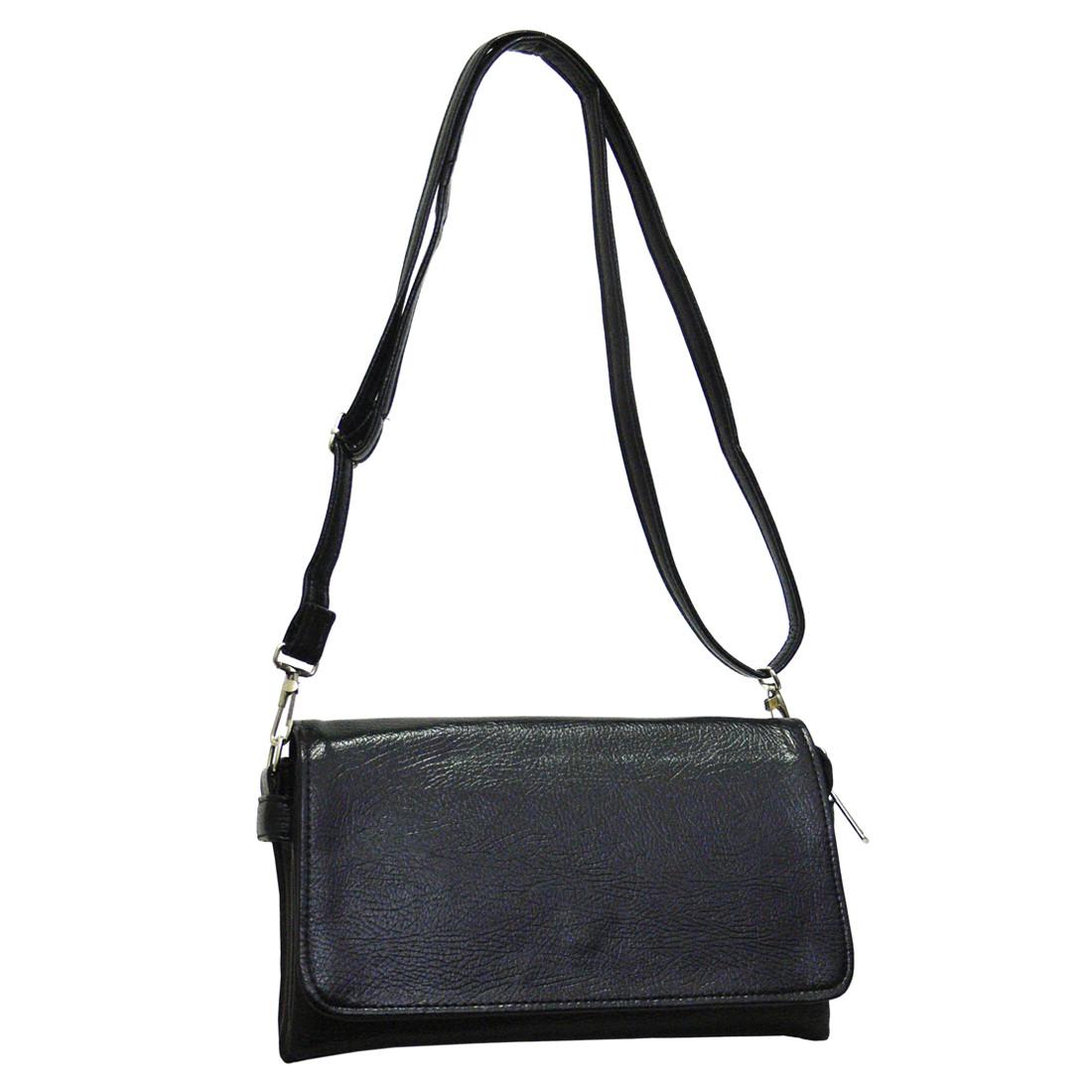 Женская сумка BagHouse клатч 26х15х8  НН60клатч кл