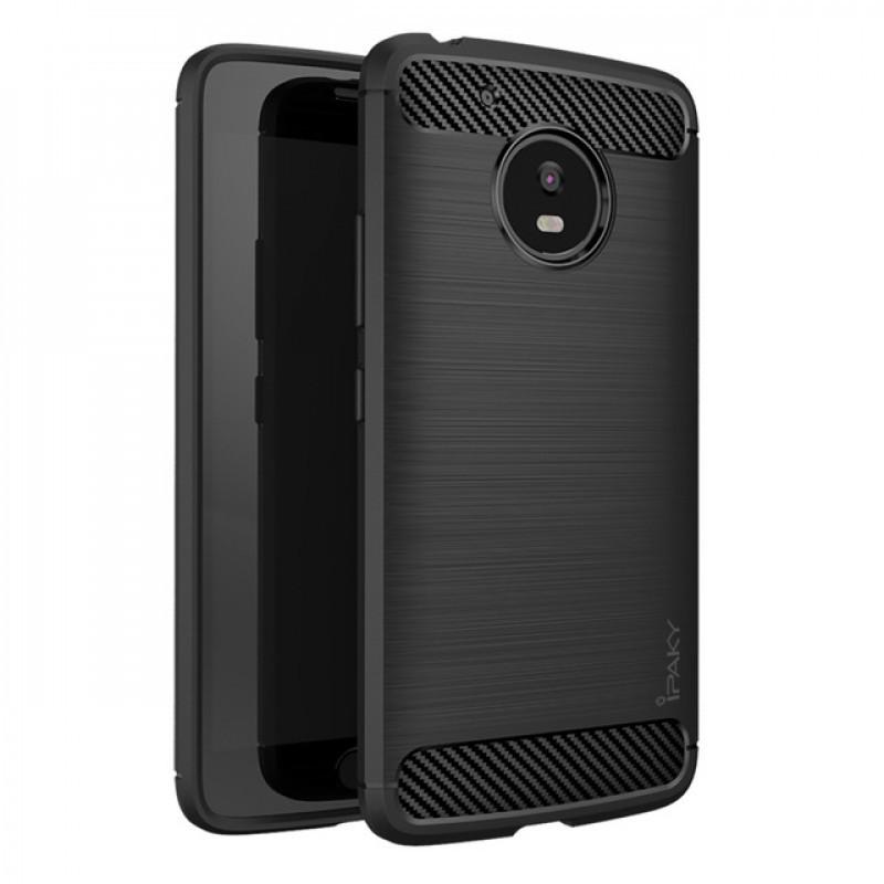 TPU чехол iPaky Slim Series для Motorola Moto G5 Plus