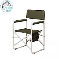 Кресло складное Режиссерский без полки (Хаки), фото 1