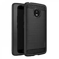TPU чехол iPaky Slim Series для Motorola Moto E4