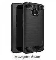 TPU чехол iPaky Slim Series для Asus Zenfone 3 Zoom (ZE553KL)