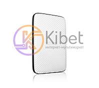 Внешний жесткий диск 2Tb Silicon Power Diamond D20, White, 2.5', USB 3.0 (SP020TBPHDD20S3W)