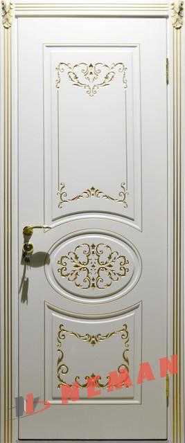Межкомнатные двери VIP