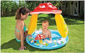 Детские бассейны, матрасы, все для летнего отдыха