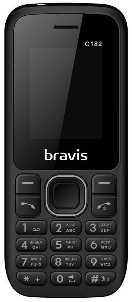 Bravis C182 Simple Black