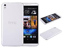 TPU чехол Ultrathin Series 0,33mm для HTC Desire 816
