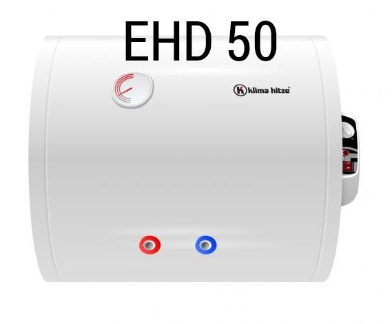 Бойлер (водонагрівач) KLIMA HITZE ECO DRY EHD 50 44 20/2h MR