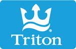 Акриловые ванны «triton», россия