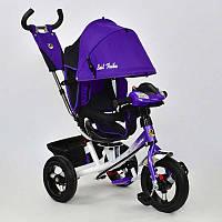 Велосипед трехколёсный Best Trike 7700B-5450, колеса резина