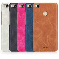 Кожаная чехол MOFI Heart Series для Xiaomi Mi Max 2