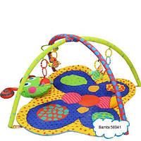 Новый ассортимент развивающих ковриков для малышей!