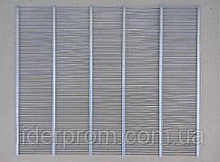 Разделительная ( Ганемановская)  решетка 47 x 38 . Дадан LYSON Польша