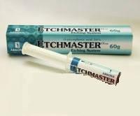 Etchmaster 36% Ag, Гель травильный содержит ионы серебра (Arkona) 13 гр.