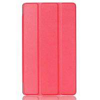 Кожаный чехол-книжка TTX (Super slim) для Asus ZenPad C 7.0 (Z170C)