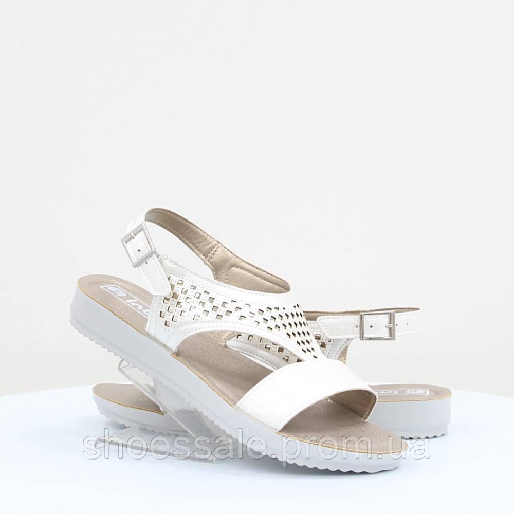Женские сандалии Inblu (49881)